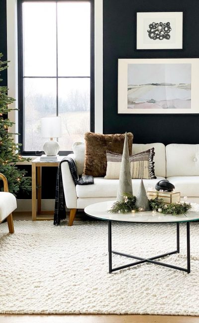 2020 Modern Christmas Home Décor Ideas