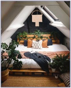Bohemian Bedroom Decorating Ideas For Small Room