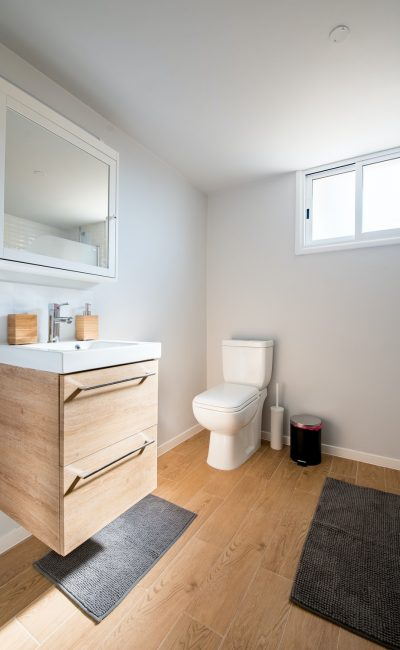 Considerations When Designing The Bathroom For Your New Home